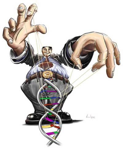 Genetica do corpo humano