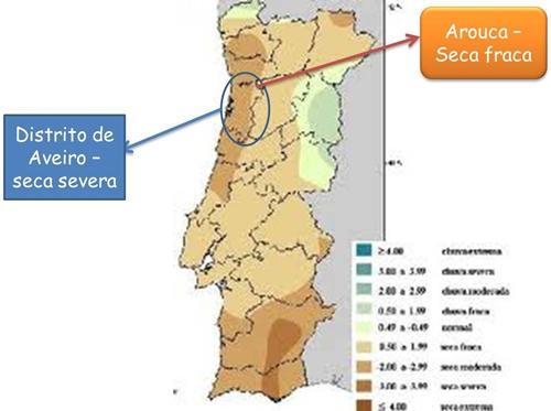 mapa de portugal 2005 NotaPositiva   A terra, Um único Planeta a Proteger mapa de portugal 2005