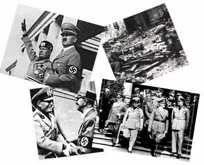 Resultado de imagem para Fascismo e Nazismo